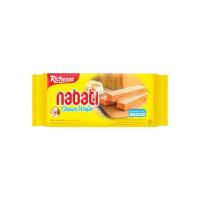 Richoco Nabati Cheese  Wafer 145g