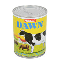 Dawn Evaporated Milk 385g