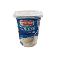 Marigold Yoghurt Low Fat Natural  130g