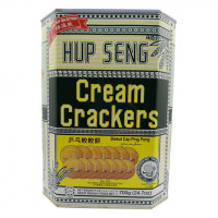 Hup Seng Cream Cracker 700g