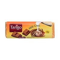 Tango Milk Chocolate 50g