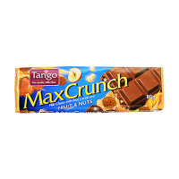 Tango Max Crunch Fruit & Nut Chocolate 160g