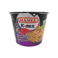 MAMEE Bowl Noodle Hot & Sour 70g