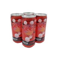 Ve Ve Lychee Juice 4*260ml