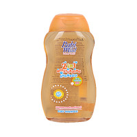 Babi Mild Baby Shampoo 200ml