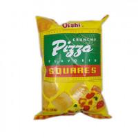 Oishi Pizza Flavoured 80g