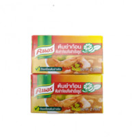 Knorr Tom Yum Broth 2pcs