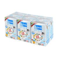 Lactasoy Soy Milk Plus Black Sesame 125ml*6