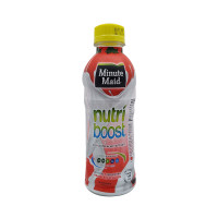Minute Maid Nutriboost Milk+Strawberry 250ml