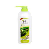 Herballines Shower Green Tea 1000ml