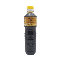 Tai Hua Premium Light Soy Sauce 640ml