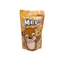 VFOODS Mr Mee Biscuits Filled with Orange Flavoured Cream 25g