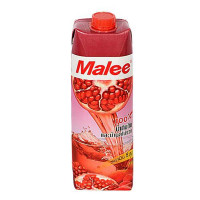 Malee 100% Juice Pomegranate With Mixed Fruit 1Litre