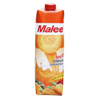 Malee 100% Juice Carrot With Mixed Fruit 1Litre
