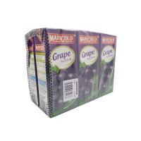 Marigold Grape Fruit Drink 250ml*6