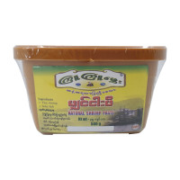 Kyu Kyu Hmwe Natural Shrimp Paste 500g