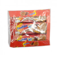 Ovaltine Sandwich Cookies Chocolate Cream 360g