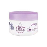 Babimild Baby Cream Double Milk Protein 50g