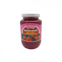 Queen Strawberry Jam 580g