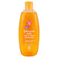 Johnson Baby Soft & Shiny Shampoo 500ml