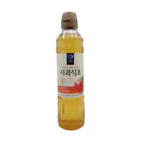 Chungjungwon Apple Vinegar 500ml