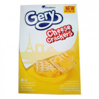 Gery Cheese Cracker 200g