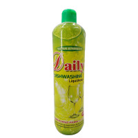 Daily Dishwashing  Liquid 600ml