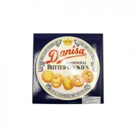 Danisa Traditional Butter Cookies 454g