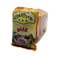 Kyu Kyu Hmwe Natural Shrimp Paste 10pcs