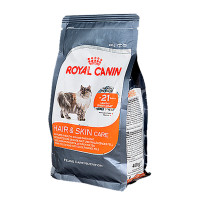 Royal Canin Cat Food Hair & Skin 400g