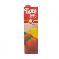 Tipco Apple 100% Juice 1Litre