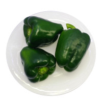 Bell Pepper  Green 300g