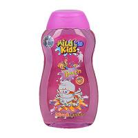 Babimild Baby Mild Kids 2In1 Bath Mixed Berries 200ml