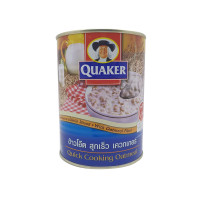 Quaker Quick Cooking Oatmeal 400g