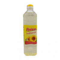 Meizan Sunflower Oil 0.9Ltr