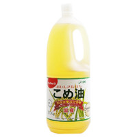 Komeyu Pure Rice Oil 1500g