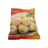 BoBo Premium Fried Fish Ball 200g