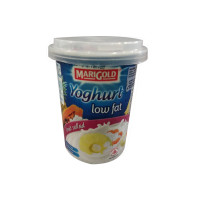 Marigold Yoghurt Low Fat Fruit Salad  130g