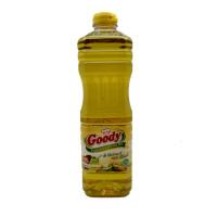 Goody Vegetable Oil 1Litre