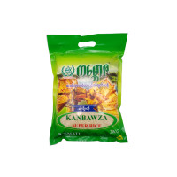 Kan Baw Za Basmati Rice 2kg