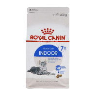 Royal Canin Cat Food Indoor 7+ 400g