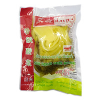 Songheng Sour Pickled Green Mustard 1Pcs