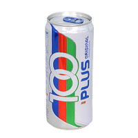 100 Plus Isotonic Drink Original 325ml