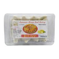 Myanmar Honey Frozen Potato Samosa 24pcs