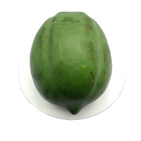 Green Papaya 1pcs