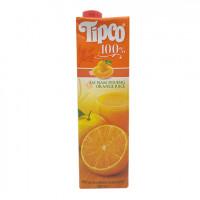 Tipco Orange 100% Juice Sai Nam Phung 1Litre