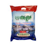 Kan Baw Za Shan Rice 5kg