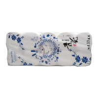 Litian Bei Bei Tissue Full  10 Roll*2ply