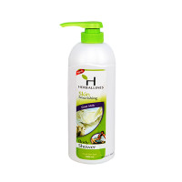 Herballines Shower Goat Milk 1000ml