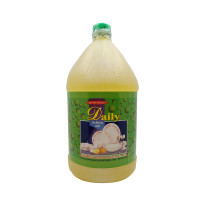 Daily Dishwashing Liquid 4Litre